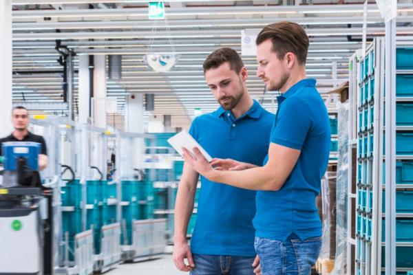Fabrico: Дигитализация на процесите по техническо обслужване в завод за опаковки