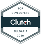Childish Proud to be Named a Top Development Partner in Bulgaria by Clutch